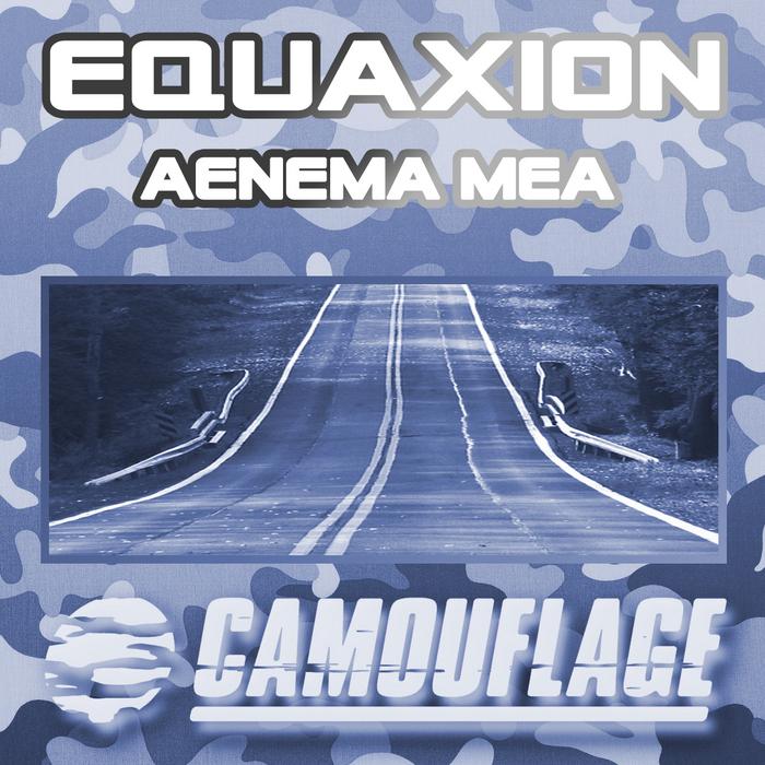 EQUAXION - Aenema Mea
