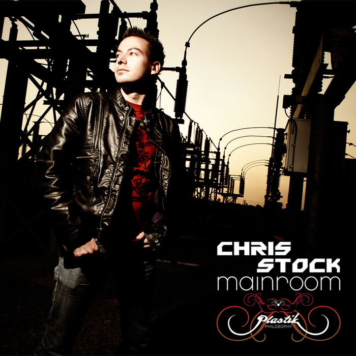 STOCK, Chris/VARIOUS - Plastik Philosophy Series: The Mainroom Chris Stock