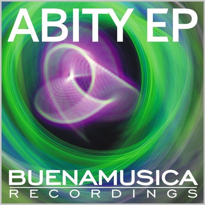 ABITY - Abity EP