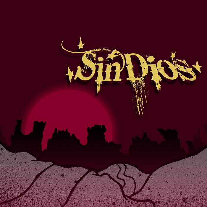 OSCURAS, Brujas - Sin Dios