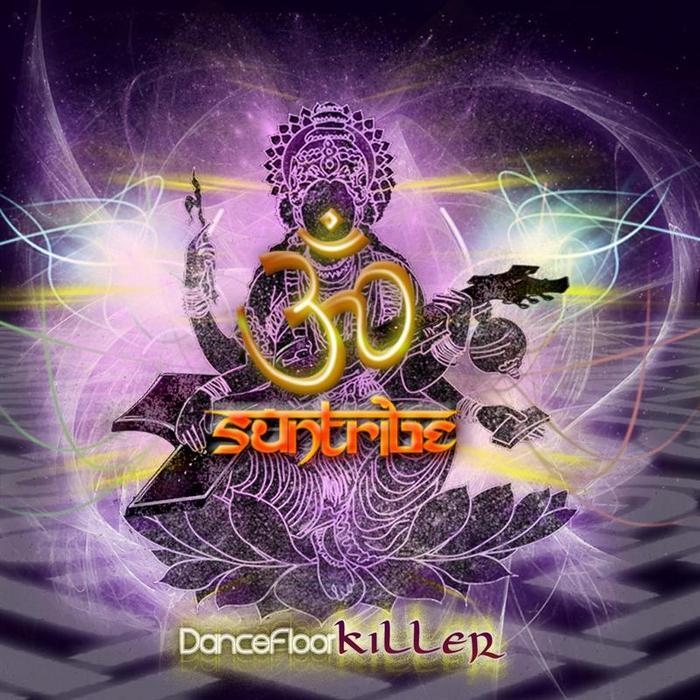 SUNTRIBE - Dance Floor Killer