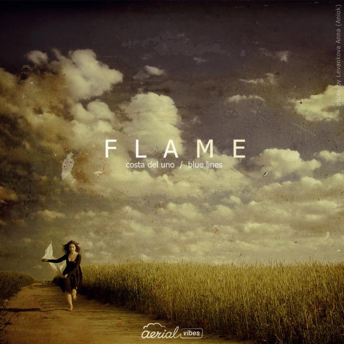 FLAME - Costa Del Uno