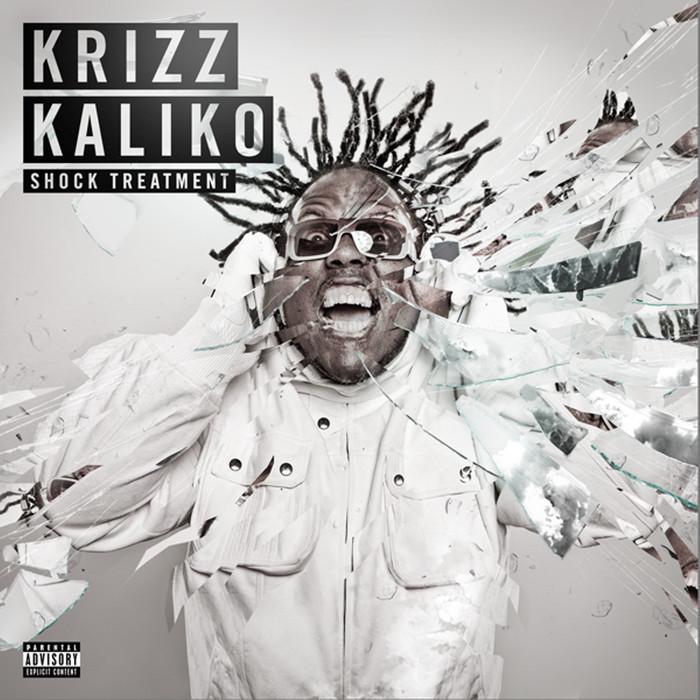 KALIKO, Krizz - Shock Treatment