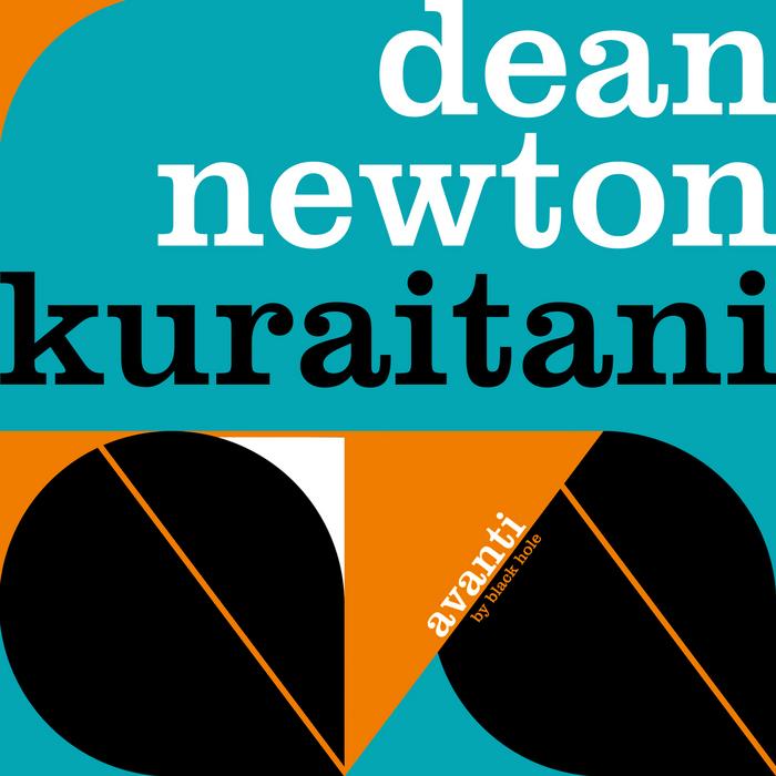 NEWTON, Dean - Kuraitani