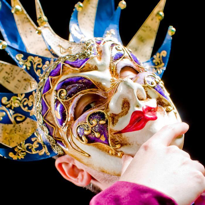 MR SOFALUMPKINS - The Masquerade EP