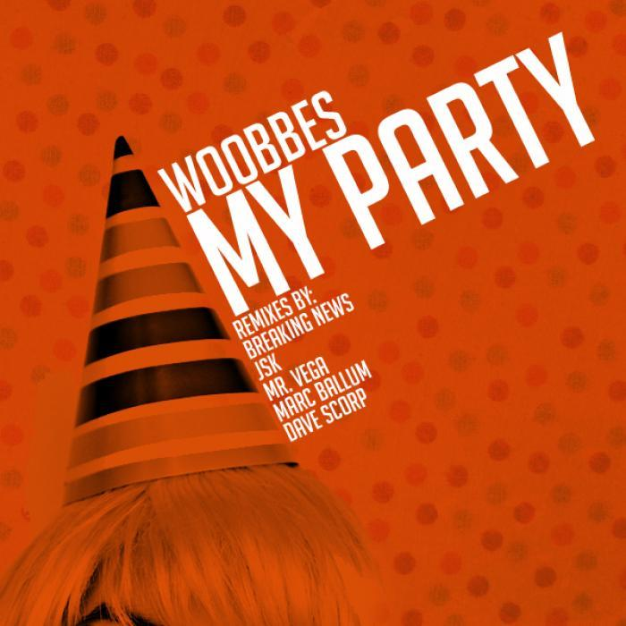 WOOBBES - My Party
