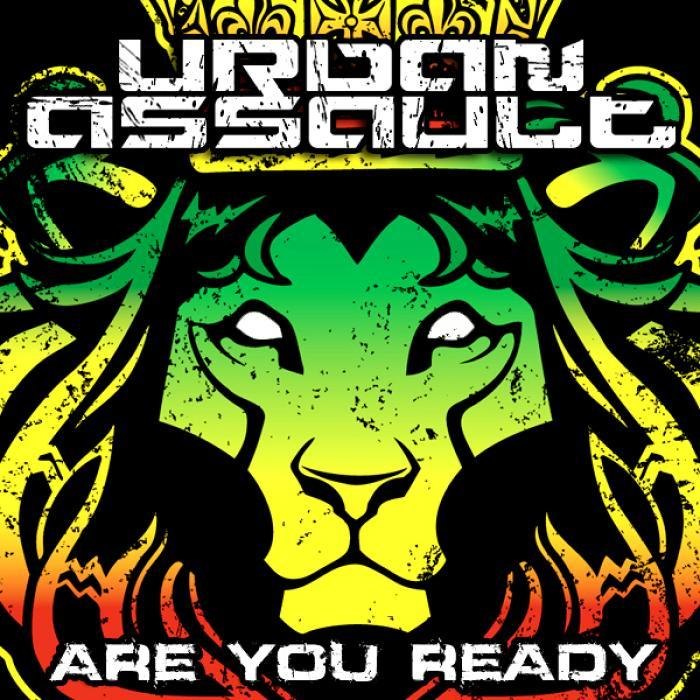 URBAN ASSAULT - Are You Ready