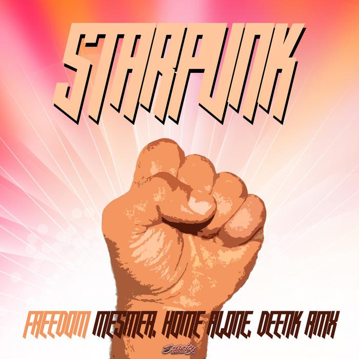 STARPUNK - Freedom