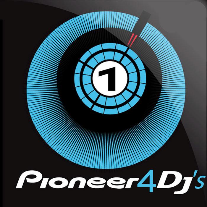 VARIOUS - Pioneer 4 DJs Vol 1