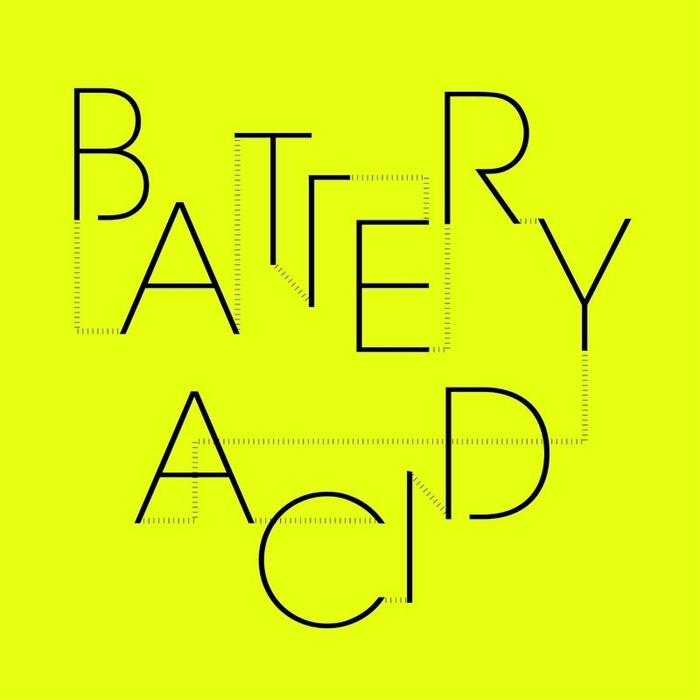 SHAMEBOY - Battery Acid