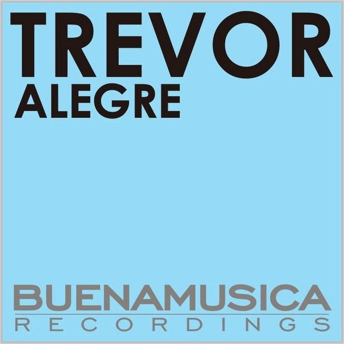 TREVOR - Alegre