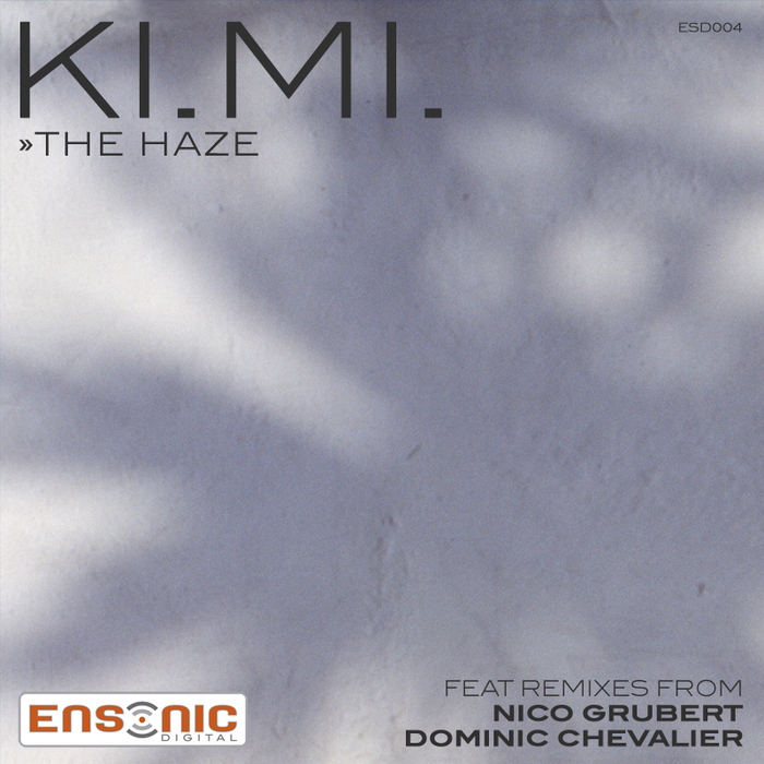 KI MI - The Haze