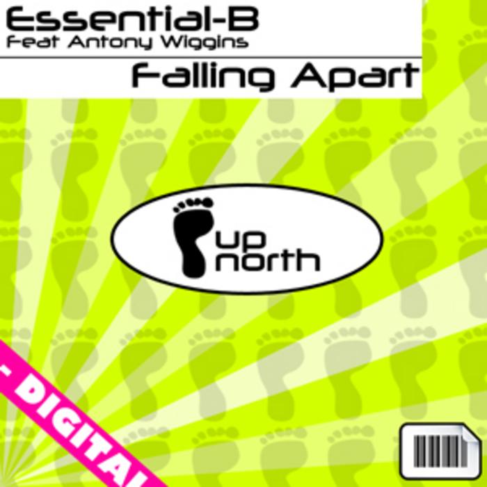 ESSENTIAL B feat ANTONY WIGGINS - Falling Apart