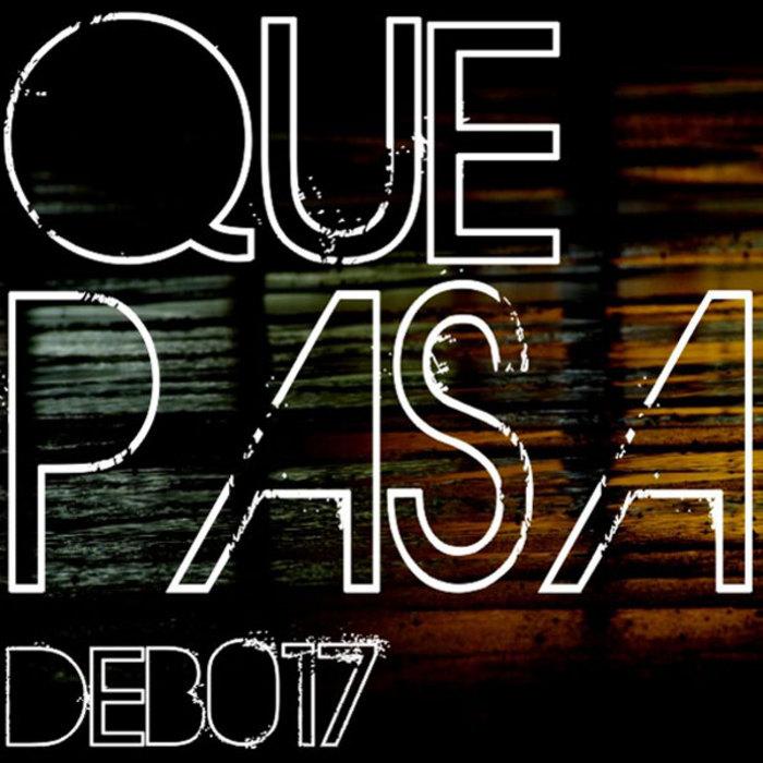 ANDREJA Z/DJ GRUJA - Que Pasa EP