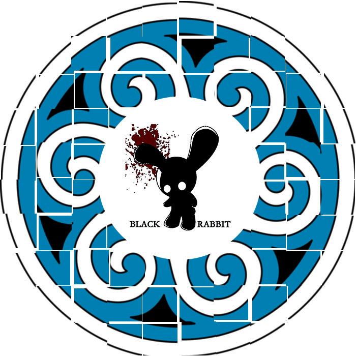 BLACK RABBIT - The Wave