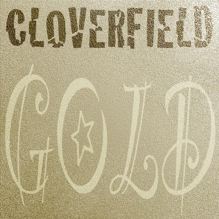 CLOVERFIELD - Gold