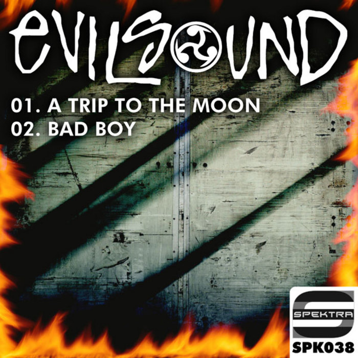 EVILSOUND - A Trip To The Moon