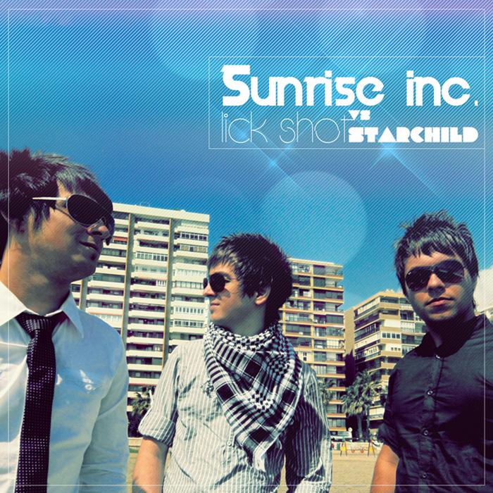 Sunrise Inc MP3 & Music Downloads at Juno Download