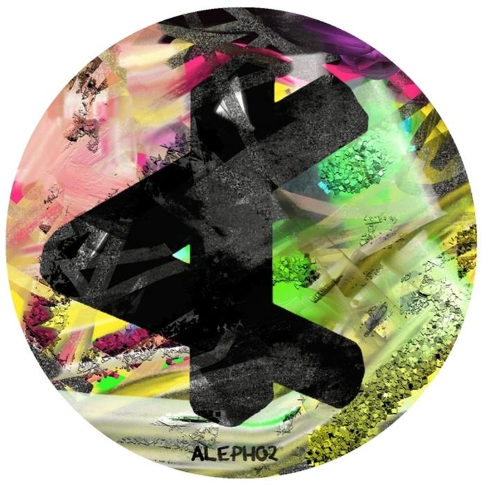 AERA - Continental Drift EP