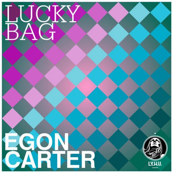 CARTER, Egon - Lucky Bag