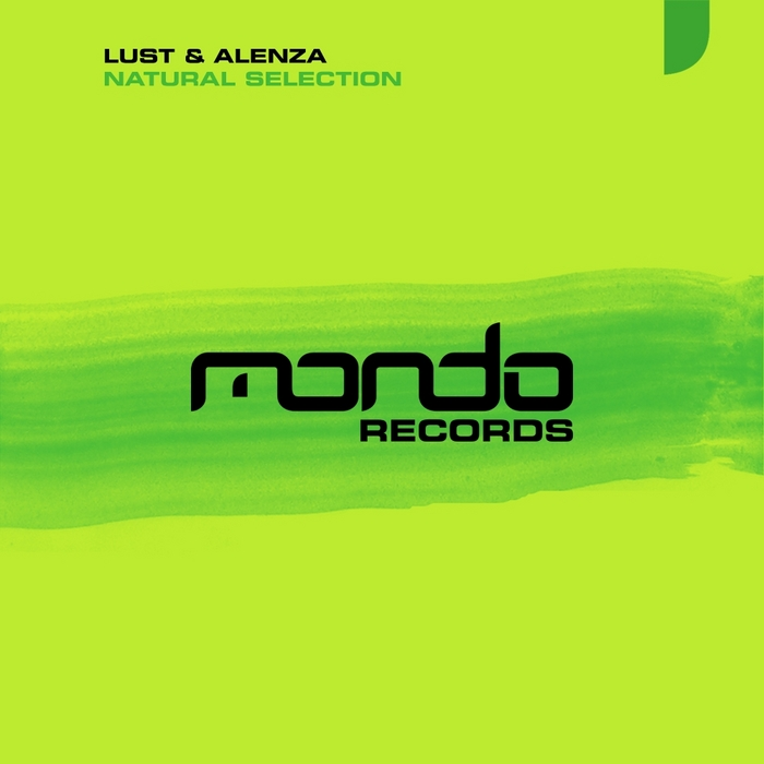 LUST/ALENZA - Natural Selection