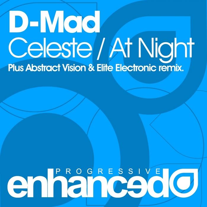 D MAD - Celeste/At Night