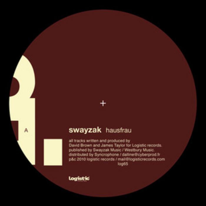 SWAYZAK - Hausfrau