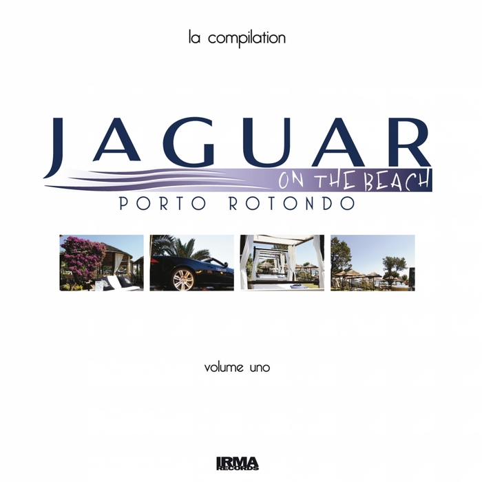 VARIOUS - Jaguar On The Beach (Porto Rotondo)