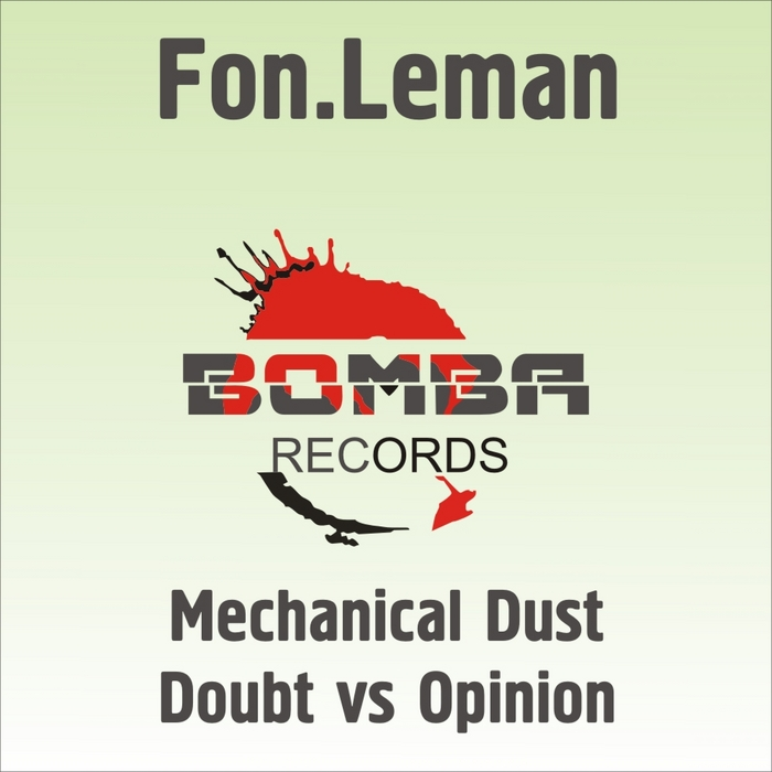FON LEMAN - Mechanical Dust
