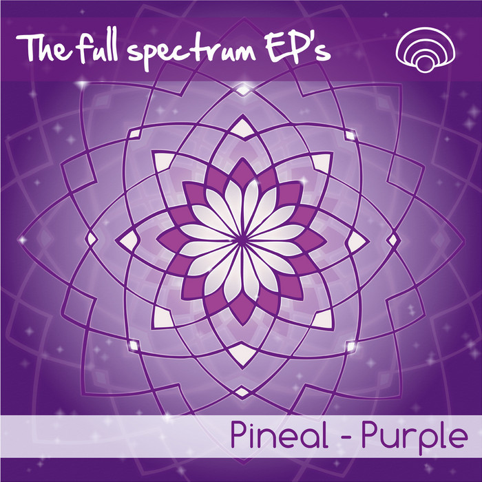 PINEAL - The Full Spectrum EP's: Purple