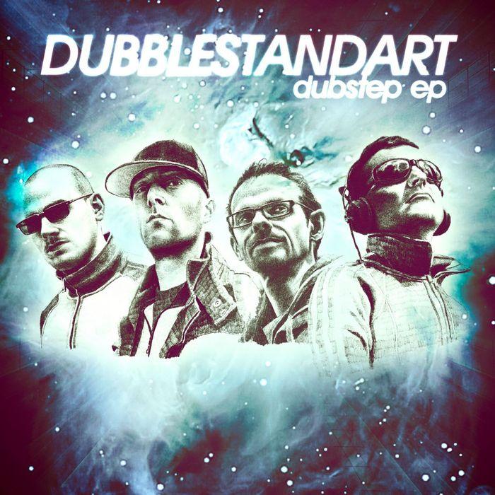DUBBLESTANDART - Dubstep EP