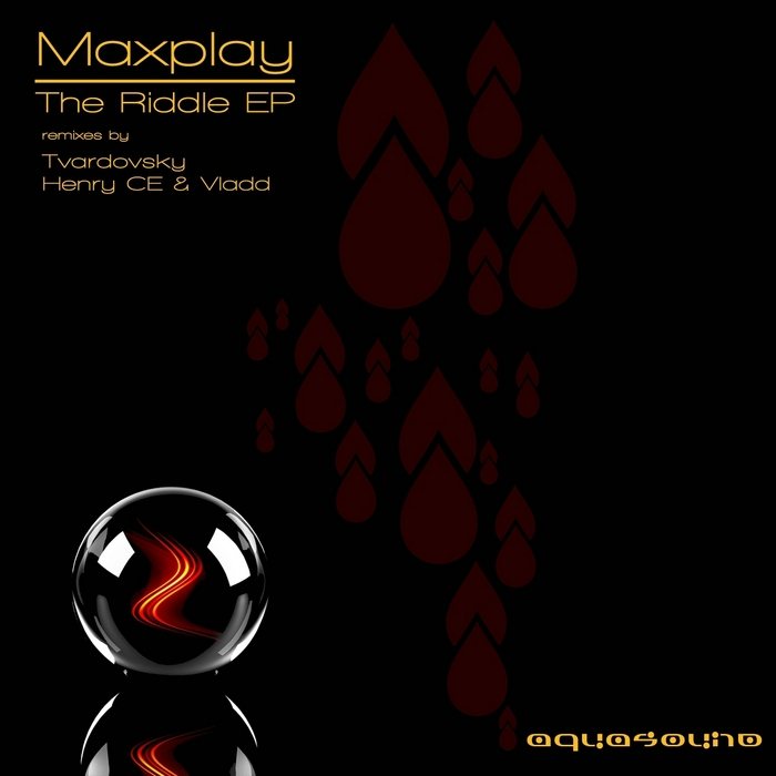 MAXPLAY - The Riddle