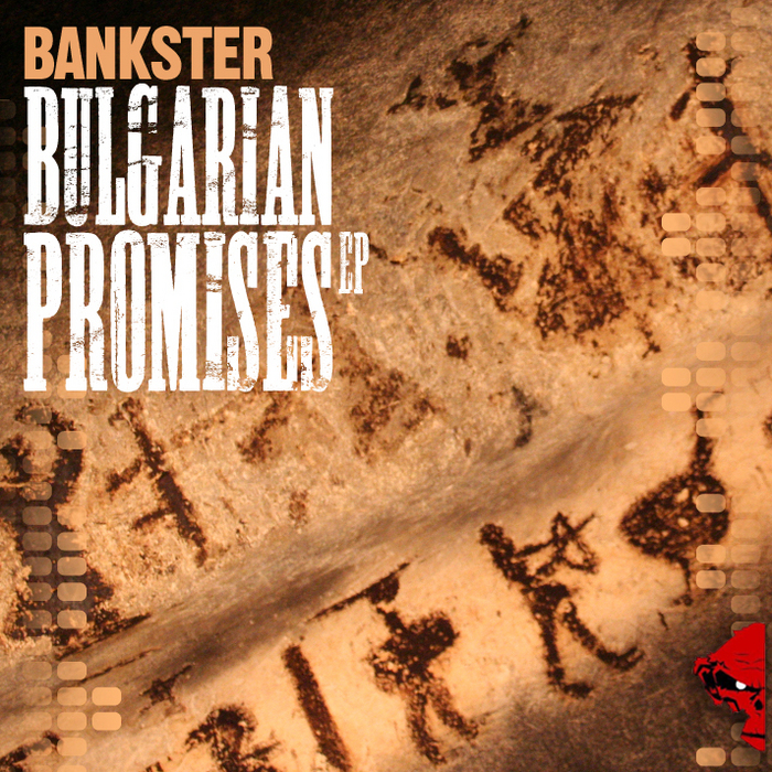 BANKSTER - Bulgarian Promises EP