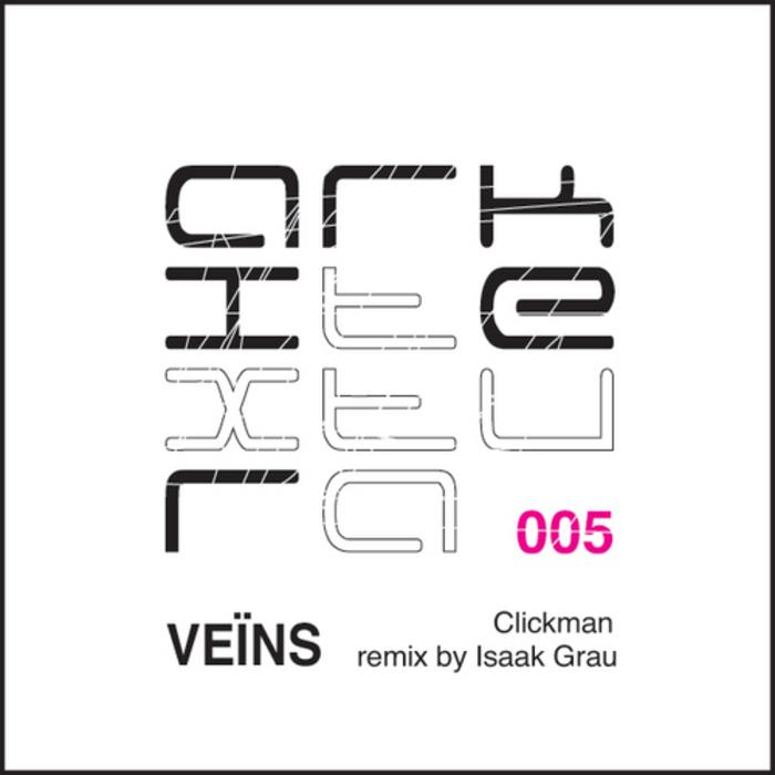 CLICKMAN - Veins