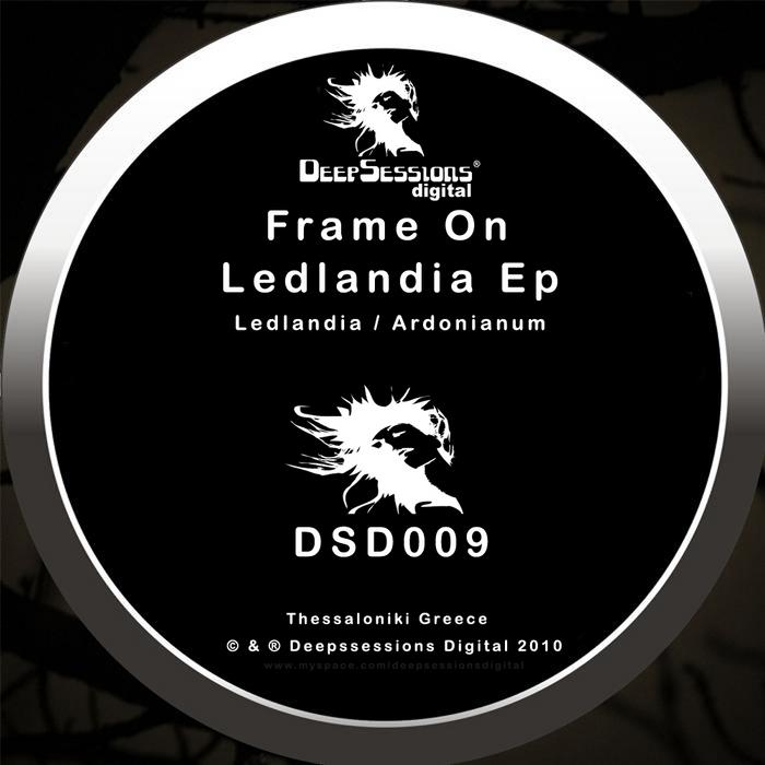 FRAMEON - Ledlandia EP