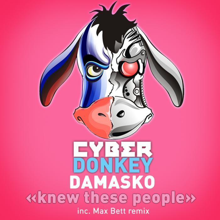DAMASKO - Knew These People