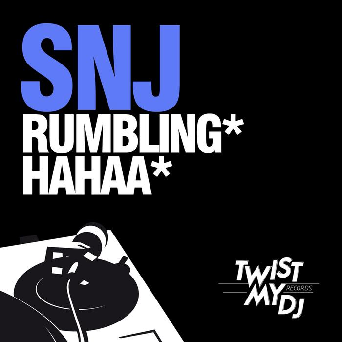 SNJ - Rumbling