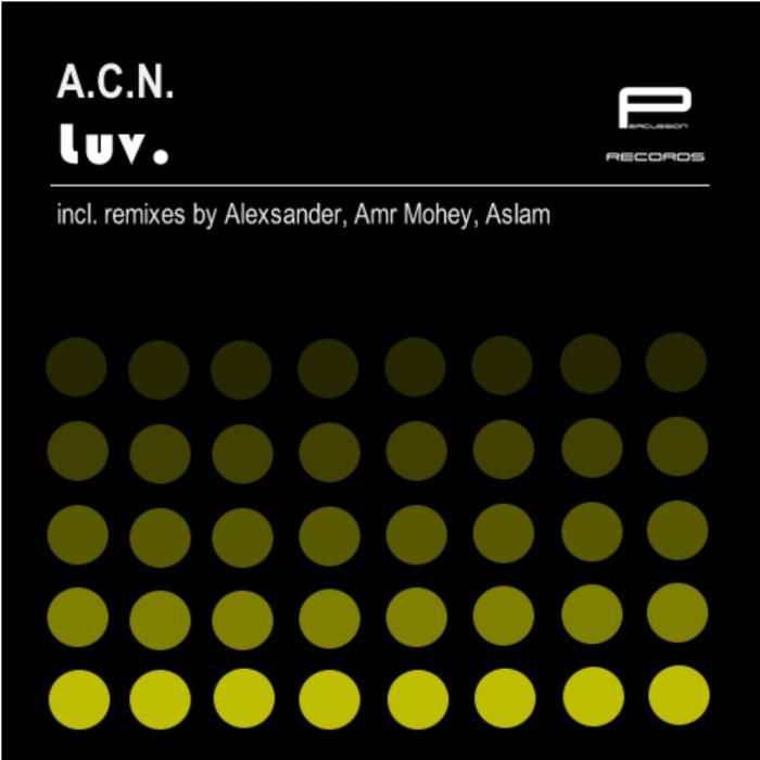 ACN - Luv