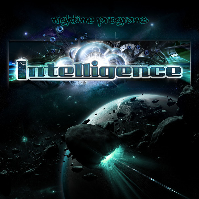 INTELLIGENCE/MATERIA/DISORDER - Nightime Programs