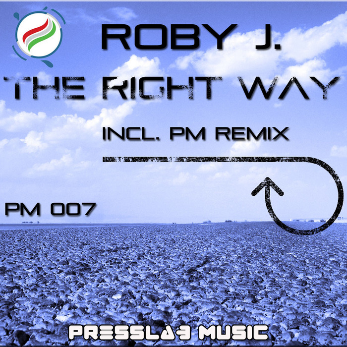 ROBY J - The Right Way