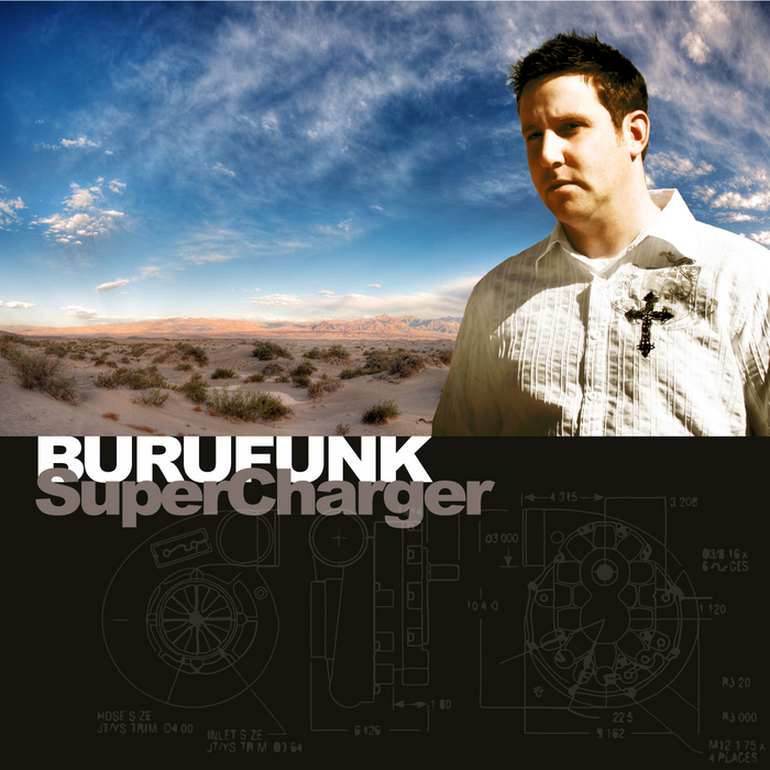 BURUFUNK - Supercharger