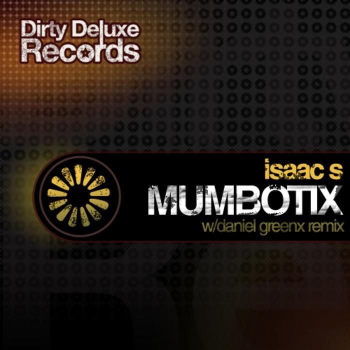 ISAAC S - Mumbotix