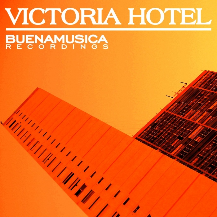VARIOUS - Victoria Hotel