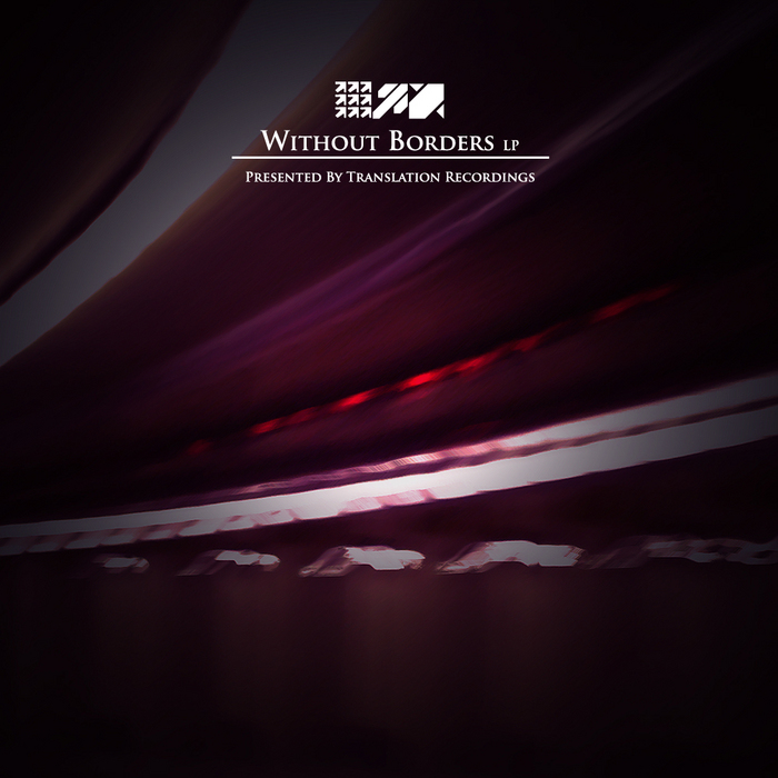 VARIOUS - Without Borders LP