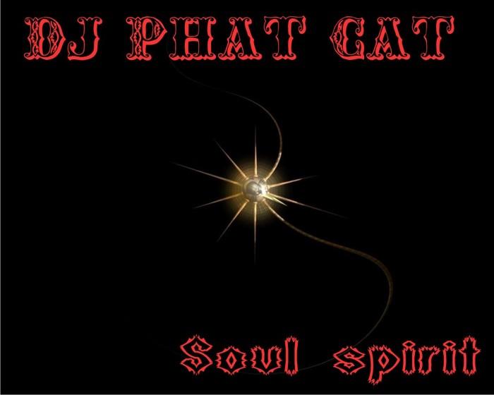 DJ PHAT CAT - Soul Spirit