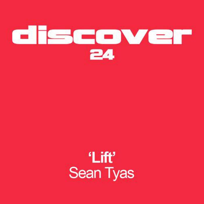 TYAS, Sean - Lift