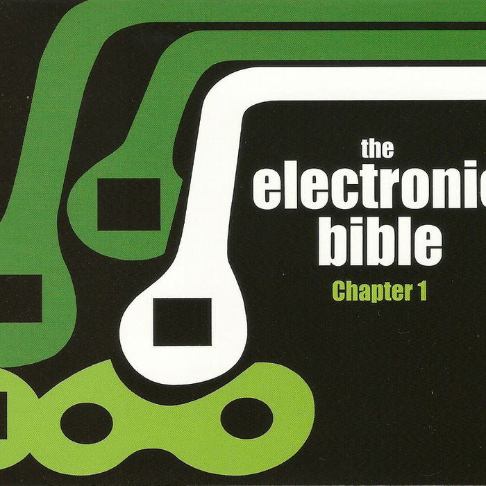 VARIOUS - The Electronic Bible (Chapter 1)