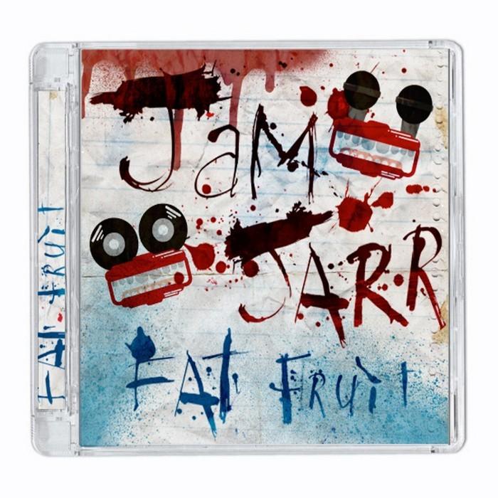JAM JARR - Fat Fruit