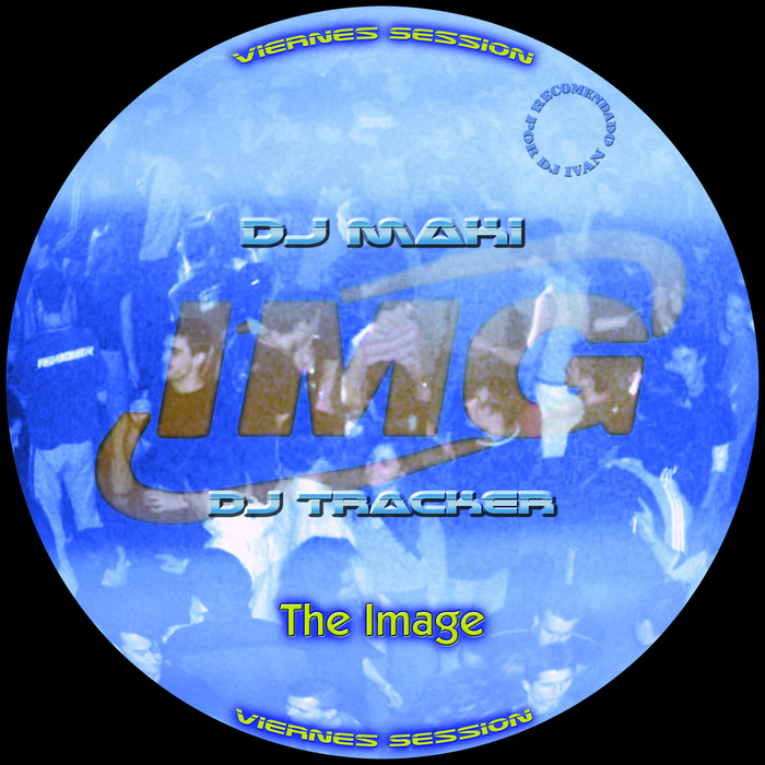 IMAGE/DJ DBC - It's My Love For You