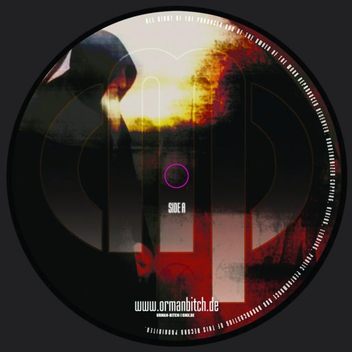 ORMAN BITCH/ROYAL ASH & BEYEN/INVIDIA X & RANDY EMT - Misanthropie EP